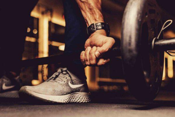 motivatie gym fitness sporten